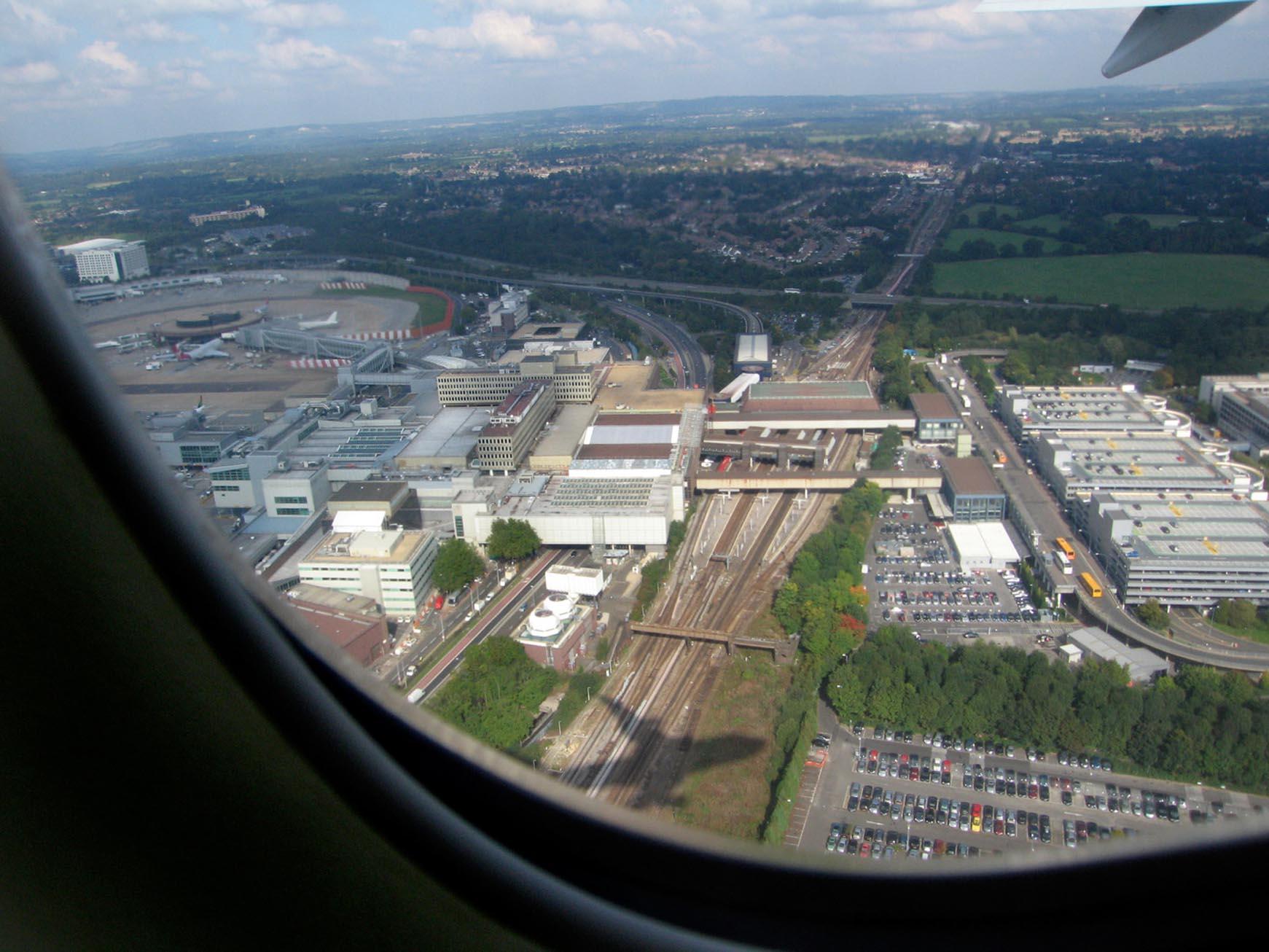 gatwick airport - photo #32