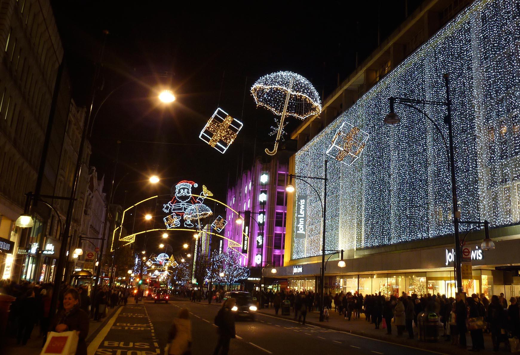 fileoxford street john lewis store christmas. user comment contributions fileoxford street john lewis store christmas i