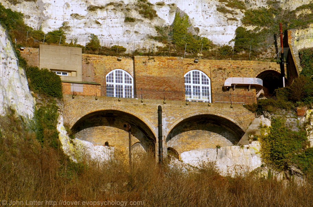 Groups britain from above cliff casemates balcony secret wartime tunnels entrance dover castle kent uk sciox Image collections